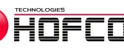 HOFCON Technologies Portofoons