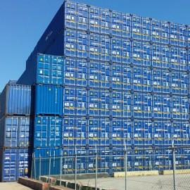 Rotterdam portofoons leasen huren kopen HOFCON