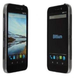Bittium tough mobile verkrijgbaar bij HOFCON
