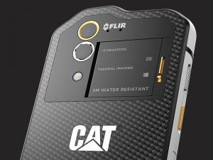 HOFCON dealer van CAT smart phone telefoons