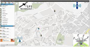 Lokatiebepaling met Private 4G LTE