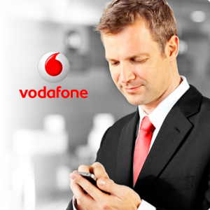 Vodafone push to talk specialist HOFCON portofoons