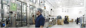 Controle kamer Chemie productie transport meldkamer HOFCON