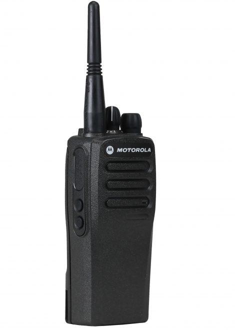 Motorola DP1400 HOFCON portofoons
