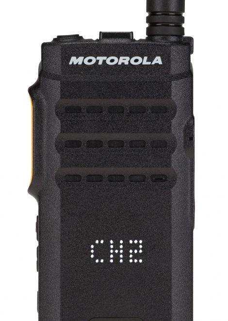 Motorola SL1600 portofoon