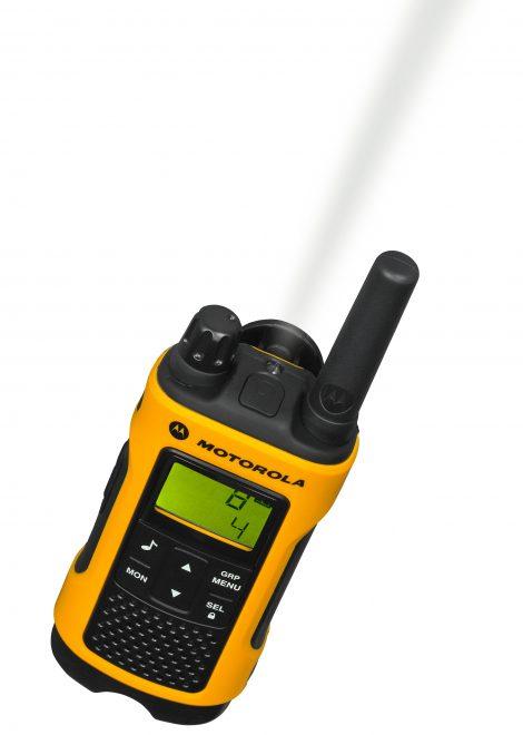 HOFCON portofoons T80 Extreme Motorola