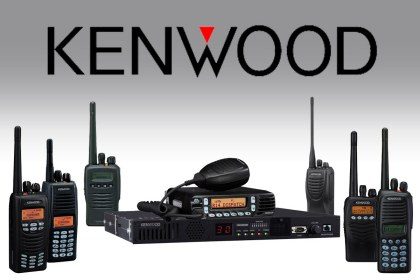 Kenwood portofoons HOFCON