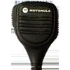 Portofoon-schouder microfoon spreeksleutel huren