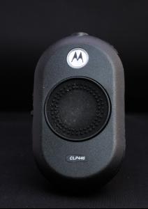 Motorola CLP446 portofoon huren