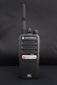 Motorola DP1400 portofoon huren