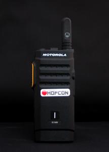 Motorola SL1600 portofoon huren