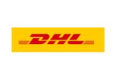 DHL portofoons voor distributie centrum