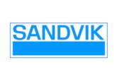 Sandvik portofoons voor distributie center