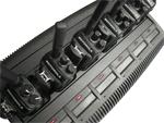DP2600-verhuur-portofoons-in-lader-Motorola