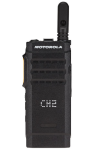 HOFCON HUURPORTOFOONS MOTOROLA SL1600